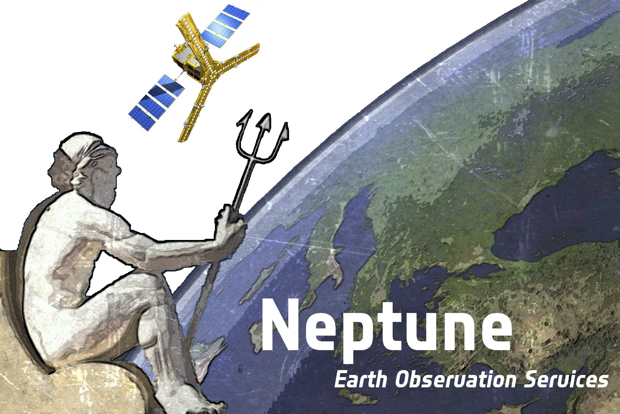 Neptune Water Leaks Sat